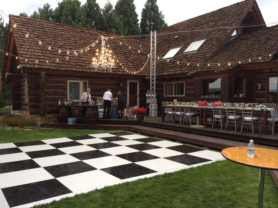 party rentals the cherry on top of your event