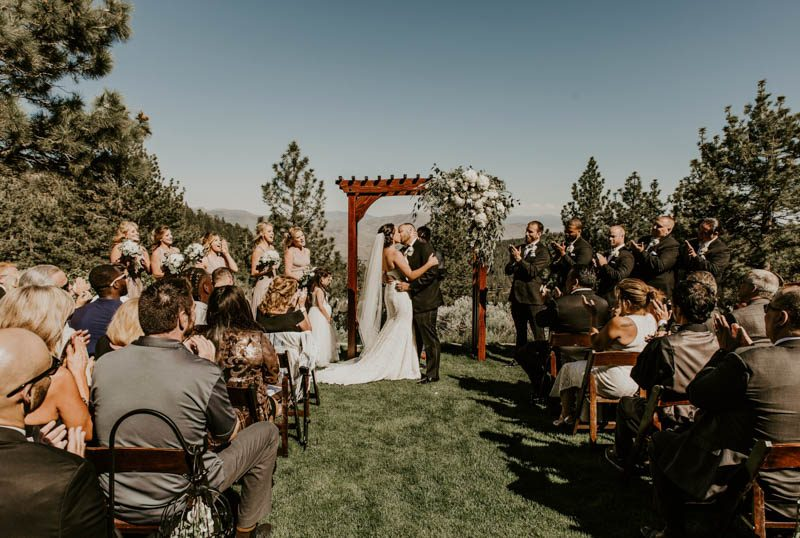 Tannenbaum Event Center | Reno/Tahoe Wedding & Event Venue - Roundabout